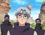 Equipo Kabuto Anime