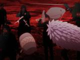 Espadas Demonio