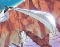 Kusanagi no Tsurugi (Sasuke Uchiha - Anime)