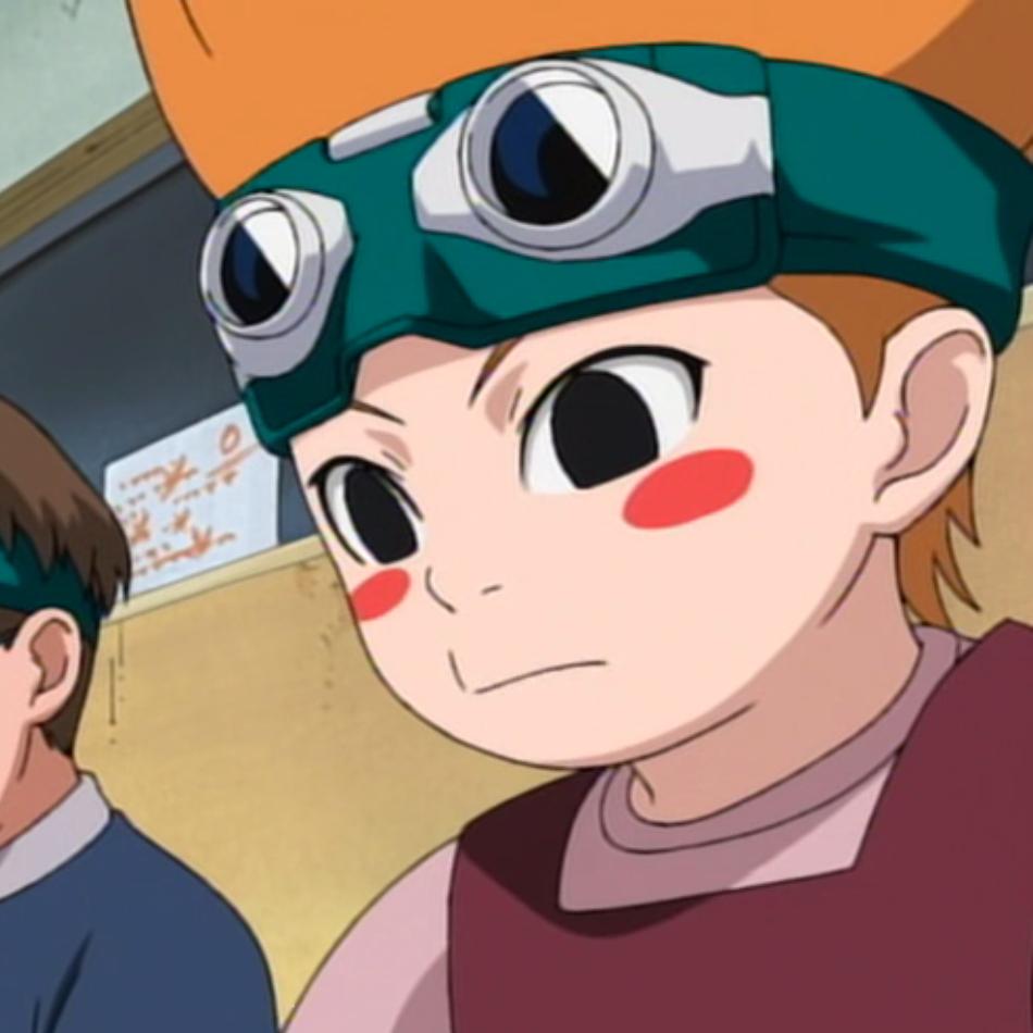 Moegi Kazamatsuri | Narutopedia | FANDOM powered by Wikia