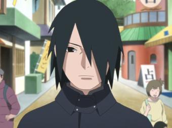 Sasuke Uchiha Narutopedia Fandom