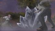 Shikadai confronta Ryōgi