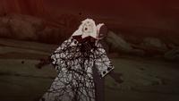 Técnica de Paralisia Temporária de Zetsu Negro (Game)