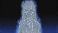 Emissão de Chakra de Hinata