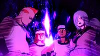 Formação Escura do Inferno 3
