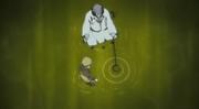 Hagoromo le cuenta su historia a Naruto