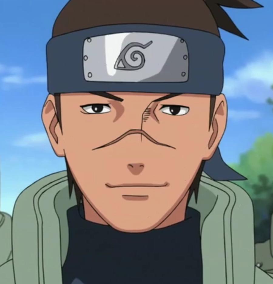 Iruka Umino | Naruto Wiki | FANDOM powered by Wikia