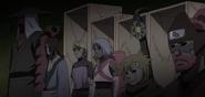 Jinchuuriki ressuscitados pelo Edo Tensei