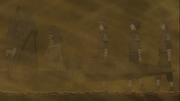 Kankurō salva os genin de Suna