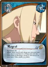 Lamentar Carta