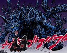 Matatabi Manga