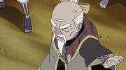 Onoki alerta os Sensores