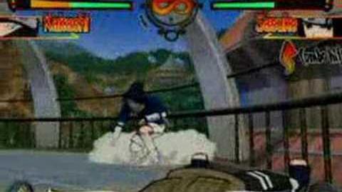 Clash of Ninja Trailer