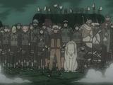 Egyesített Shinobi Haderő