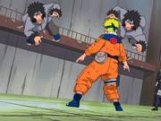 Naruto episodio 44