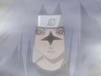 Sasuke Activa su sello Maldito