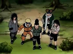 Sasuke mentő csapat