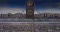 Ōtsutsuki Clan War