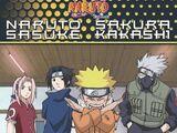 Naruto: Ninja Ranks