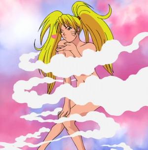 Jutsu Sexy Anime