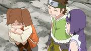 Namida se sente responsável