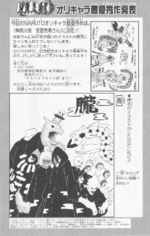 Naruto Orichara (Volume 53)