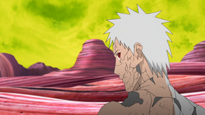 Obito's Last Words