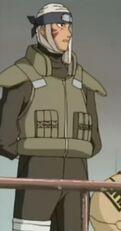 Suna Flak Jacket