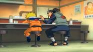 Iruka e Naruto no Ichiraku