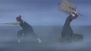 Iwabee corta a Ichirota