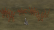Obito tells the jinchūriki to attack