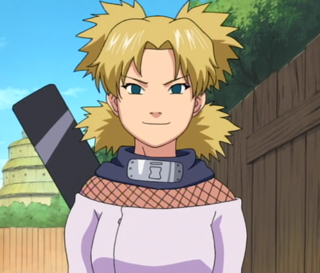 Temari Narutopedia Fandom Powered By Wikia