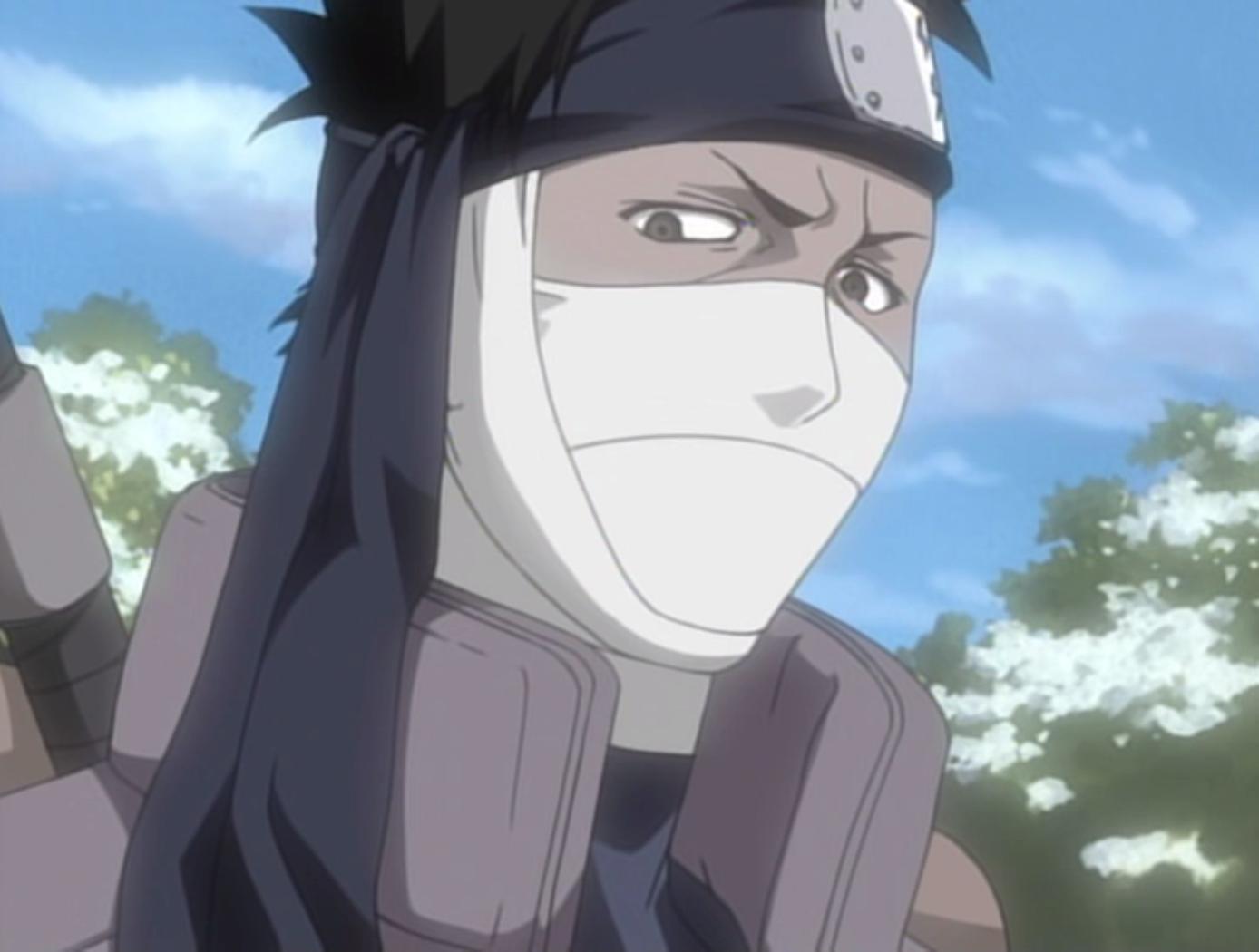 Zabuza Momochi Narutopedia Fandom