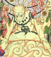 Controlled Form Naruto