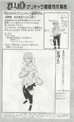 Naruto Orichara (Volume 68)