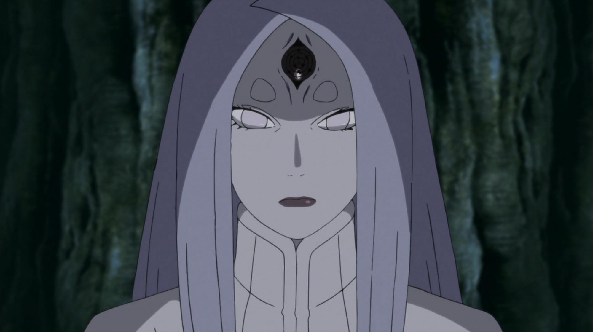 Rinne Sharingan Narutopedia Fandom Powered By Wikia