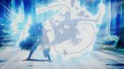Sasuke Defeats Shin