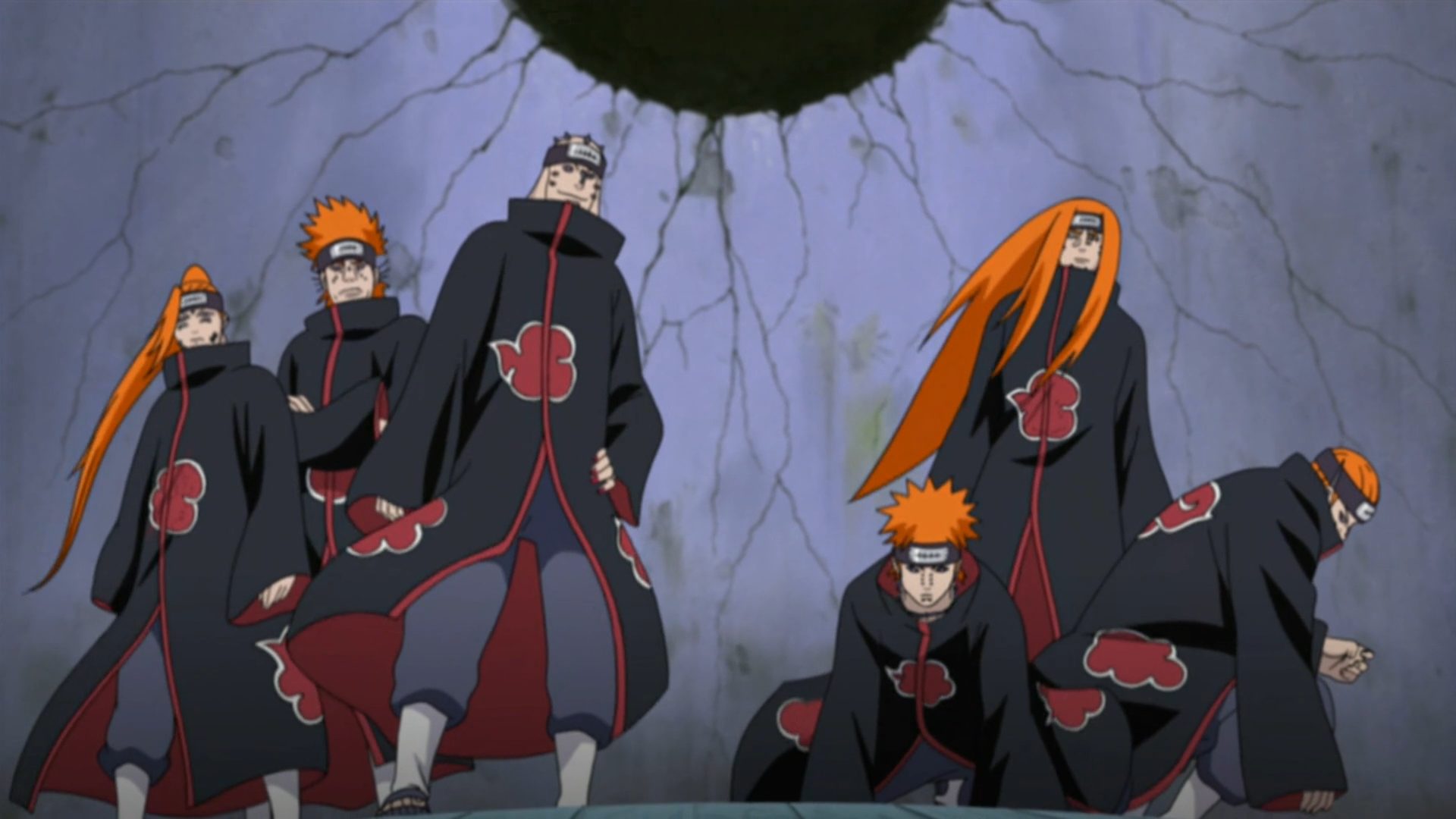 Voice Of Pain (Tendo) - Naruto: Shippuden | Behind The Voice Actors