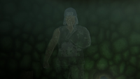 Técnica de Ocultação com Camuflagem (Taiseki - Game)