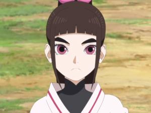 Tsubaki Kurogane