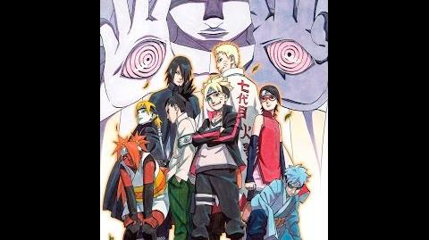 Boruto - Naruto la Película Trailer Completo