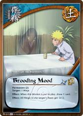 Brooding Mood Carta