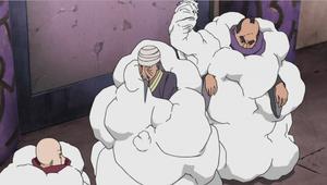 Clon Parásito Anime