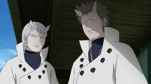 Hagoromo & Hamura