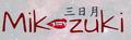Mikazuki Logo