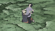 Naruto dá uma cabeçada (Anime)