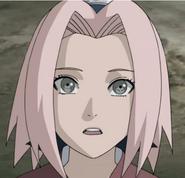 Sakura Haruno (Parte I novo)