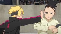 Teisho (Boruto - Anime)