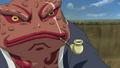 Gamabunta Parte II Anime