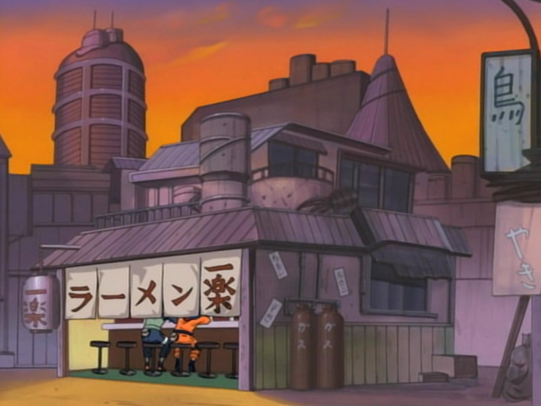 Ramen Ichiraku | Narutopedia | FANDOM powered by Wikia